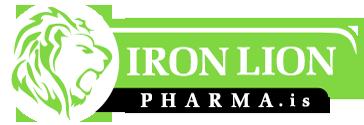 ironlion-pharma.is logo